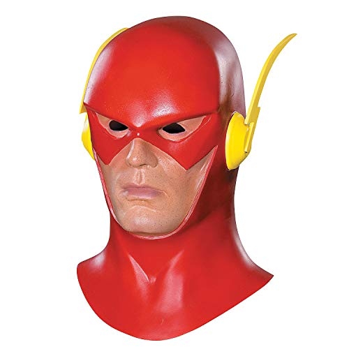 Fun Express - Flash Adult Cowling Mask for Halloween - Apparel Accessories - Costume Accessories - Masks - Halloween - 1 ()