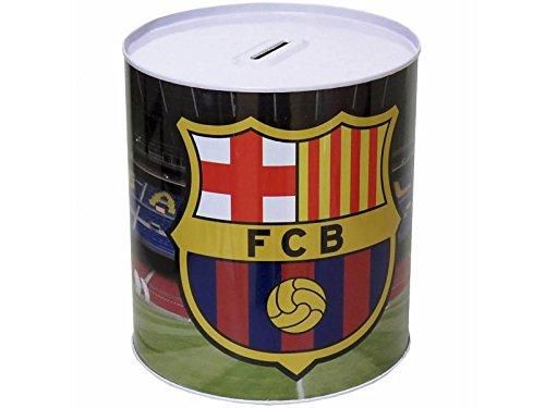 FC Barcelona Tirelire Multicolore Taille Unique