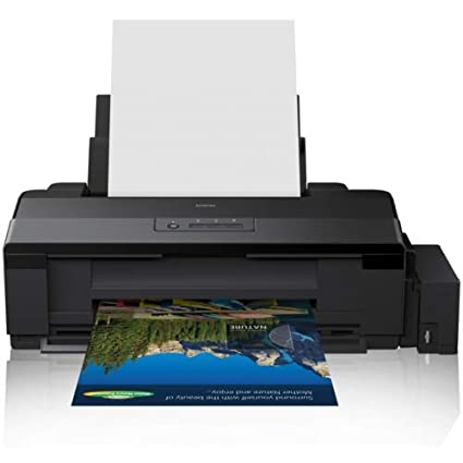 Epson L1800 Impresora de Inyección de Tinta, 5760 x 1440 PPP, A3 ...