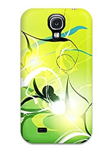 New Style Charejen Hard Case Cover For Galaxy S4- N Design Studio