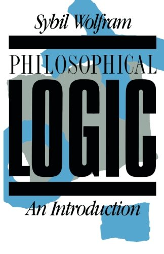 Philosophical Logic: An Introduction cover