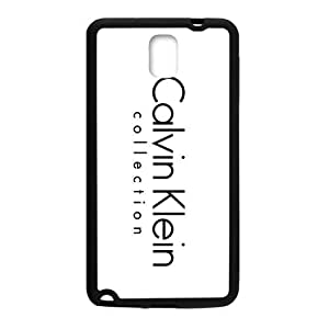 Happy Calvin Klein fashion cell phone case for samsung galaxy note3