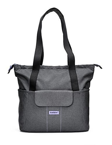 BABYBJORN Diaper Bag SoFo, Gray/Lavender by BabyBjörn, used for sale  Delivered anywhere in USA
