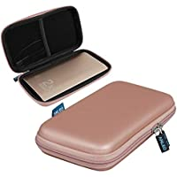 Anleo Hard EVA Travel Case for fits DULLA M50000 Portable...