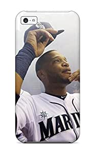 New Style seattle mariners MLB Sports & Colleges best iPhone 5c cases 3426813K589301384 Kimberly Kurzendoerfer