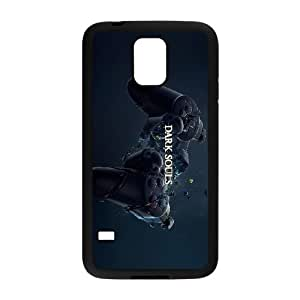 Dark Souls Samsung Galaxy S5 Cell Phone Case Black 53Go-009313