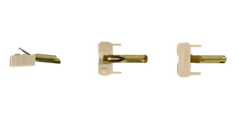 Thakker N 71 M-B Aguja para Shure/Dual M 75 Type D: Amazon.es ...