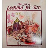 The Art of Cooking for Two, Coralie Castle and Astrid Newton, 0912238763