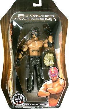CHRIS Masters DELUXE AGGRESSION 4 WWE JAKKS WRESTLING FIGURE by WWE