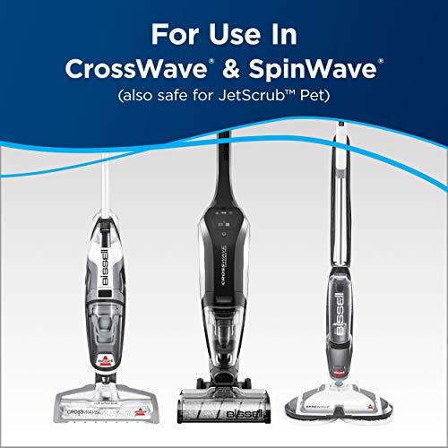Bissell Crosswave Multi Surface Formula, 3 Pack, 32oz, 96 Fl Oz