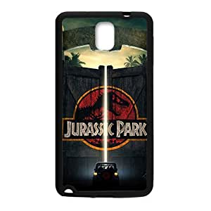 Jurassic park Cell Phone Case for Samsung Galaxy Note3