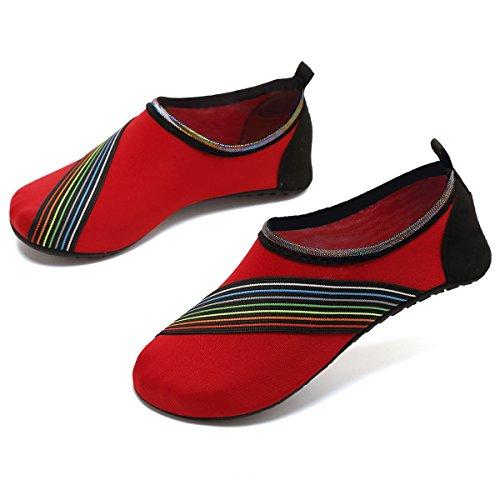 Kids Vifuur Sports Slip Women Xidaired For Shoes dry Quick Aqua Yoga Barefoot on Men Water Socks STqwBSf