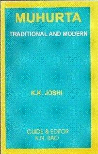Muhurta Traditional and Modern