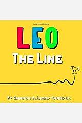 Leo The Line Paperback