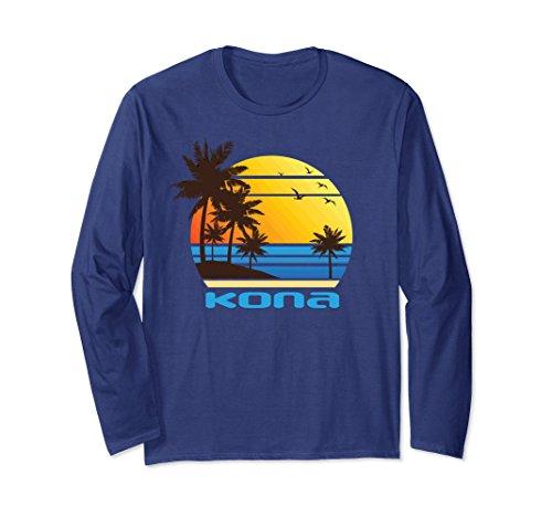 Kona Long Sleeve - 2