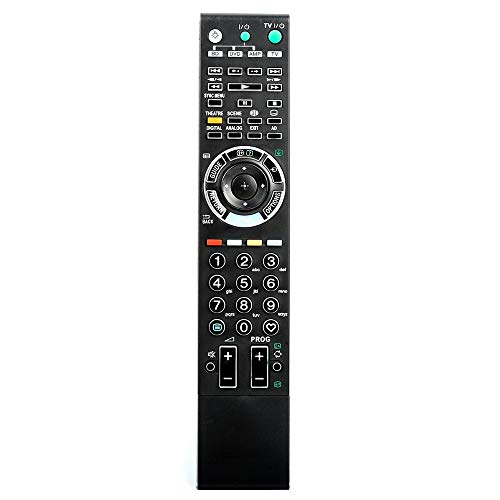AVEEBABY RM-L1108 for Sony BRAVIA W/XBR/Series LCD TV Remote Control RM-YD002 RM-ANP009 RM-AAU077 RM-AAU072 RM-YD029 ()
