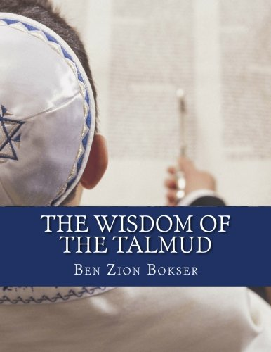 The Wisdom of the Talmud pdf
