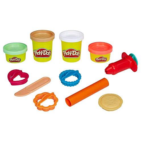 Conjunto Massinha Play-Doh Pote De Biscoitos - Hasbro