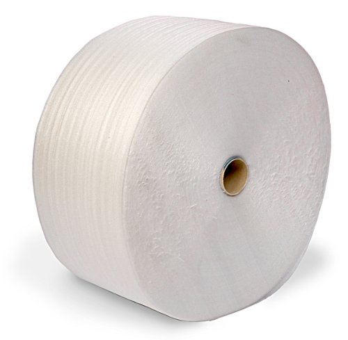 "1/32"" PE Foam Wrap 12"" x 1000' Per Roll hot sale"
