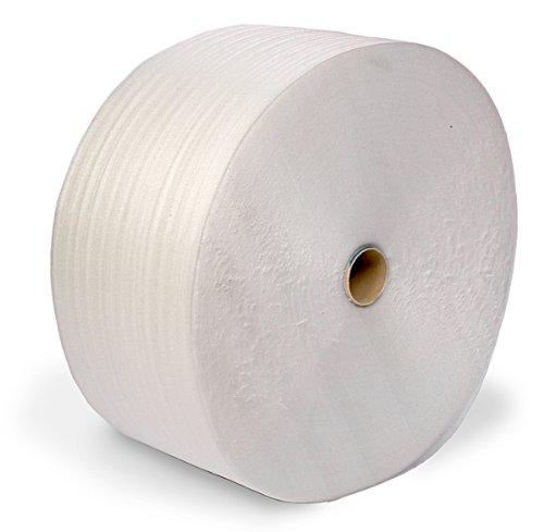 1/32'' PE Foam Wrap 12'' x 1000' Per Roll by Cutting Edge