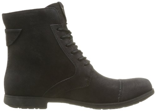 Camper 46503, Boots femme Noir