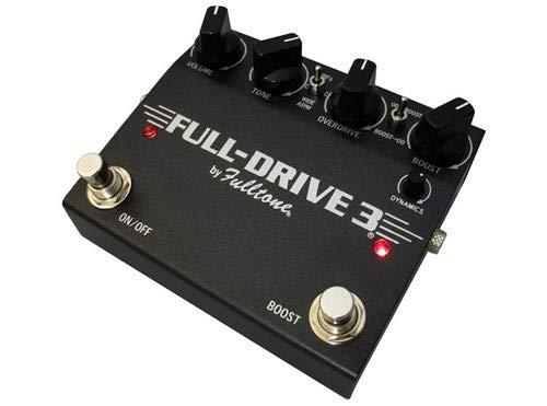 Fulltone Full-Drive 3