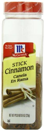 McCormick Cinnamon Sticks, 8 oz.