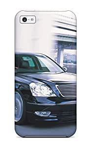 High-end Case Cover Protector For Iphone 5c(2001 Wald Lexus Ls)