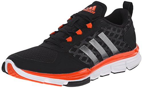 cheap sale with credit card adidas Originals Men's Freak X Carbon Mid Cross Trainer Black/Carbon Metallic/Collegiate Orange clearance popular finishline cheap price s3Dx7
