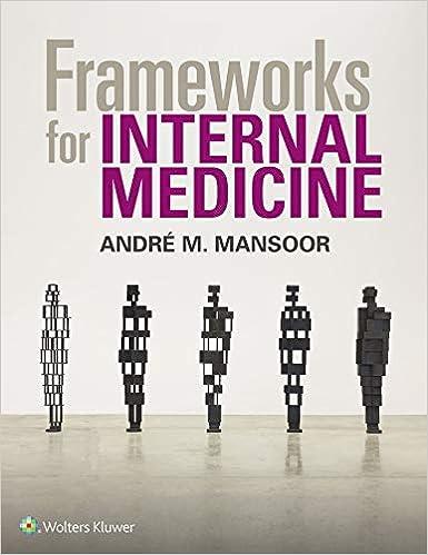Frameworks for Internal Medicine - Kindle edition by Andre