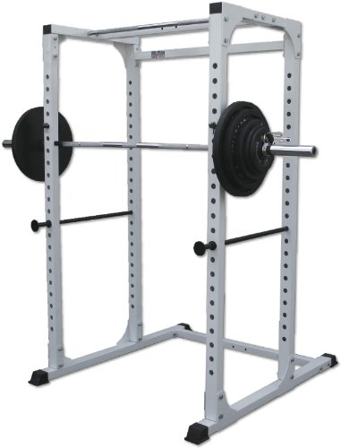 Power Rack / Squat Rack by Deltech Fitness by Deltech Fitness
