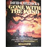 David O. Selznick's Gone with the Wind, Ronald Haver, 0517606771