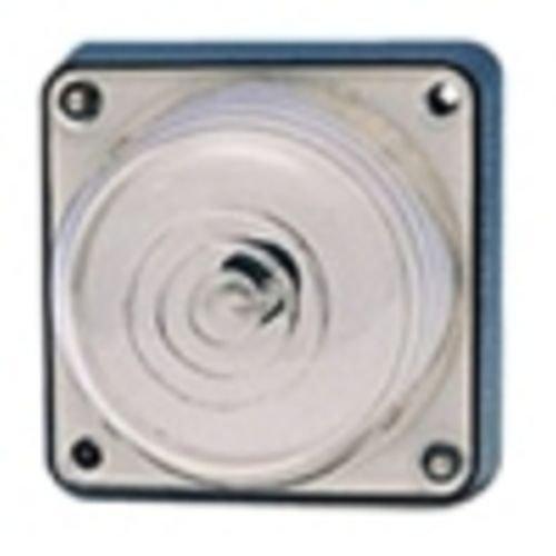 Honeywell Ademco 710AM Strobe Light w/ Amber Lens