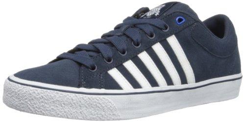 K-Swiss Adcourt La Sde Vnz - Zapatillas Azul Marino / Blanco
