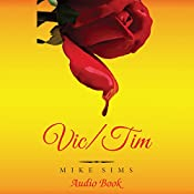 Vic/Tim: Vickie, Book 4 | Mike Sims