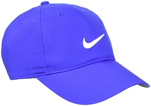 2ef80e9c Nike Mens Golf Legacy91 Tech Adjustable Hat, Paramount Blue/White - Buy  Online in Oman. | Sports Apparel Products in Oman - See Prices, Reviews and  Free ...