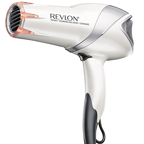 Revlon 1875W Infrared Hair Dryer For Faster Drying
