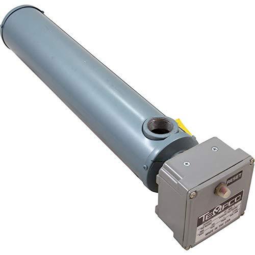 Heater, Screw Plug Assembly, Little Giant, 3kW, 240v, 1