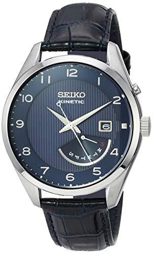 [세이코]SEIKO 손목시계 KINETIC 키네틱 SRN061P1 맨즈