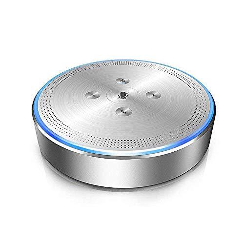 Cheap  Conference Call Speaker, eMeet M1 Speakerphone Wireless Conference Speakerphone for 3-5 People,..