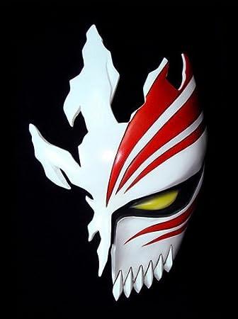Cosplaywho Hollow Ichigo Half Mask Ver2.0
