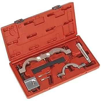 1.4L Chain-Driven Timing Tool Kit w/ EN-49977 Alt
