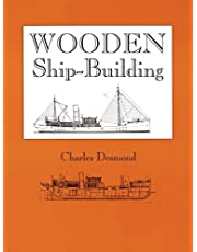 Wooden Ship-Building