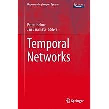 Temporal Networks