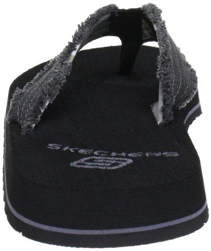 De Negro Fray Tantric Deporte Zapatillas Skechers Hombre Para 1xaOwqn8v