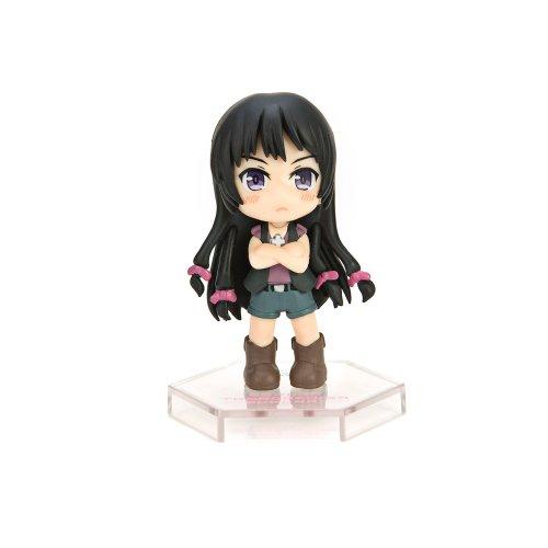 Boku wa Tomodachi ga Sukunai Yozora Mikazuki Sega Mini PVC Figure