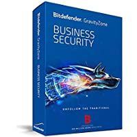 Bitdefender Gravityzone Business Security 11Kul 1Y