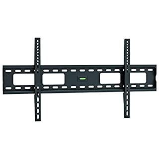 "Easy Mount – Extra Ultra Slim Flat TV Wall Mount Bracket for Sony XBR85X950F 85-Inch 4K Ultra HD 3D Smart LED TV, Super Low 1.4"" Profile Design - Heavy Duty Steel - Simple to Install!"