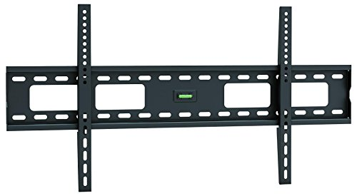 [EASY MOUNT – Extra Ultra Slim Flat TV Wall Mount Bracket for 50