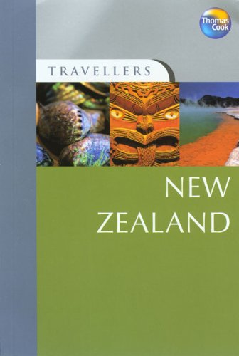 Travellers New Zealand, 2nd (Travellers - Thomas Cook) pdf